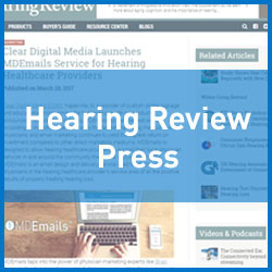 Hearing Review Press